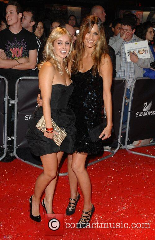 Yasmin Le Bon and Louise Redknapp 5