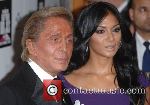 Garavani Valentino and Nicole Scherzinger 1