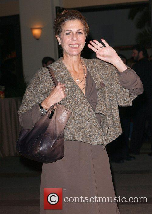 Rita Wilson and Paramount Pictures 2