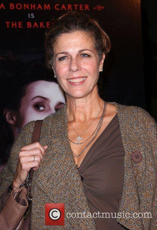 Rita Wilson and Paramount Pictures 1