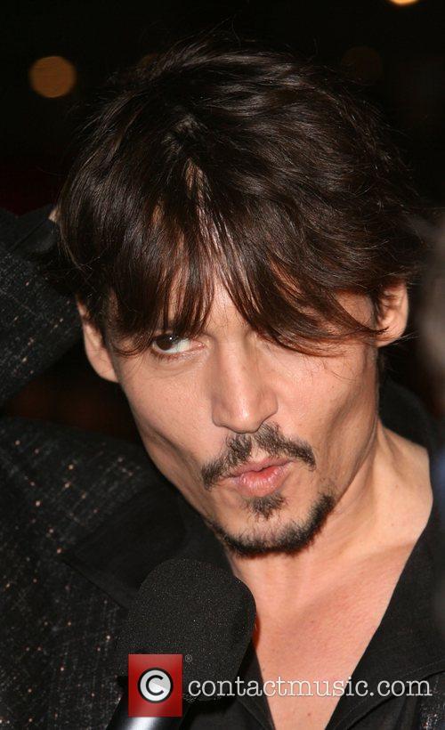 Johnny Depp 23