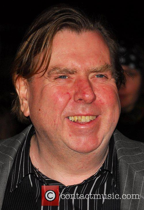 Timothy Spall 2