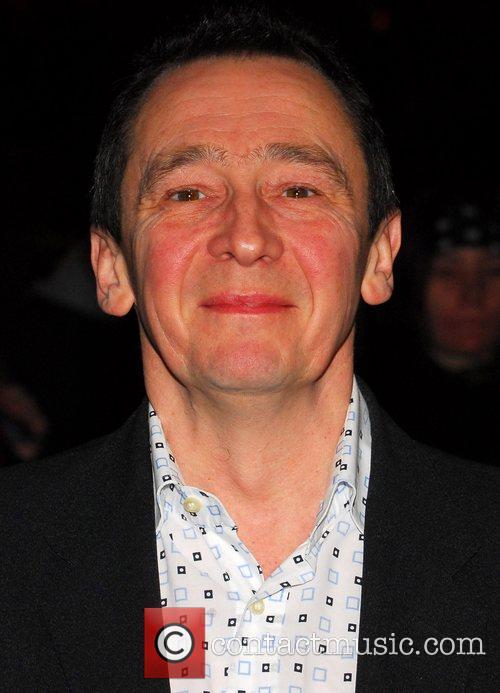 Paul Whitehouse UK premiere of 'Sweeney Todd' held...