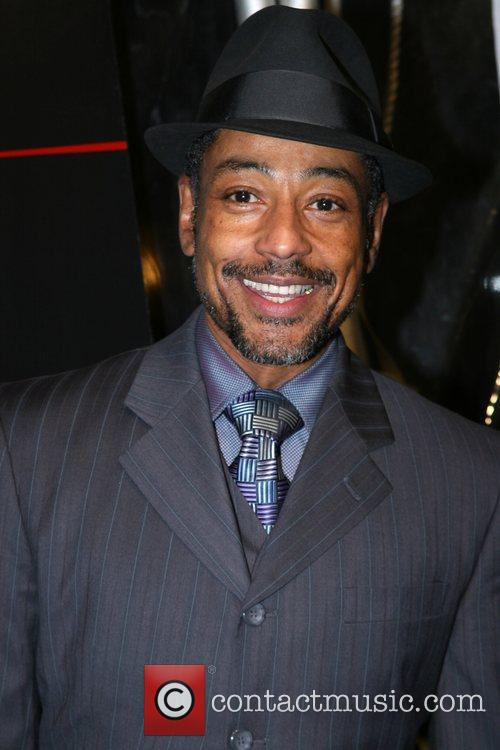 Giancarlo Esposito World Premiere of 'Sweeney Todd: The...