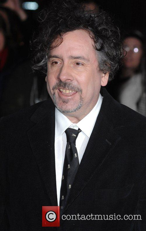 Tim Burton 7