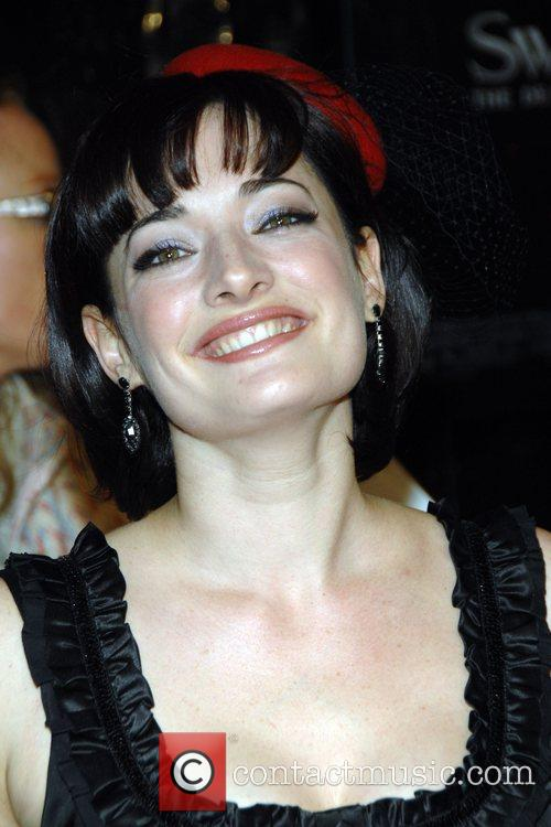 Laura Michelle Kelly 2