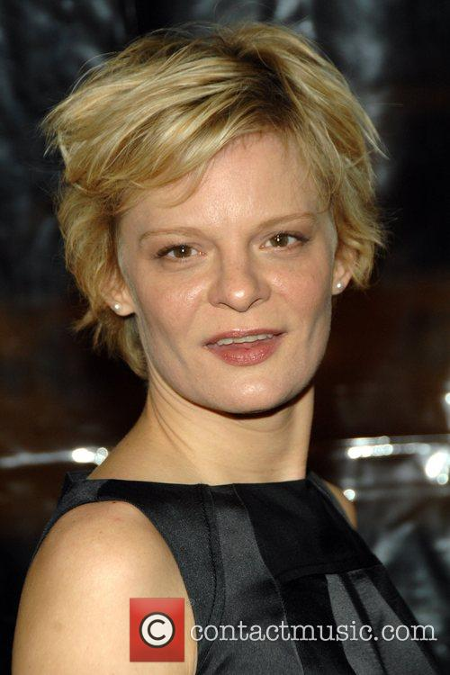 Martha Plimpton World Premiere of 'Sweeney Todd: The...
