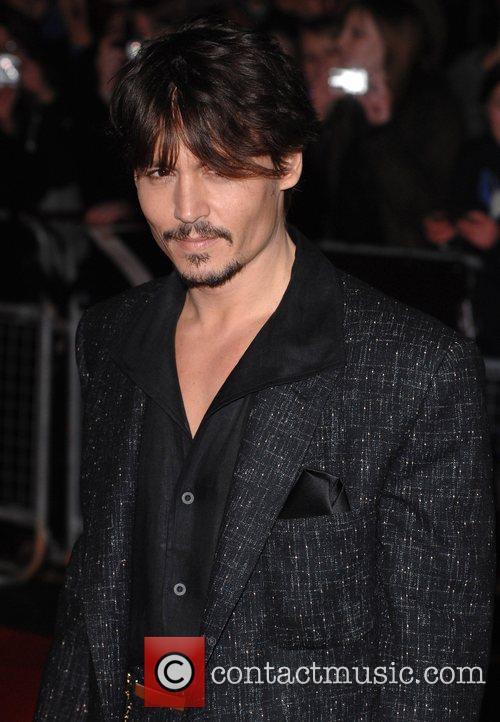 Johnny Depp 20