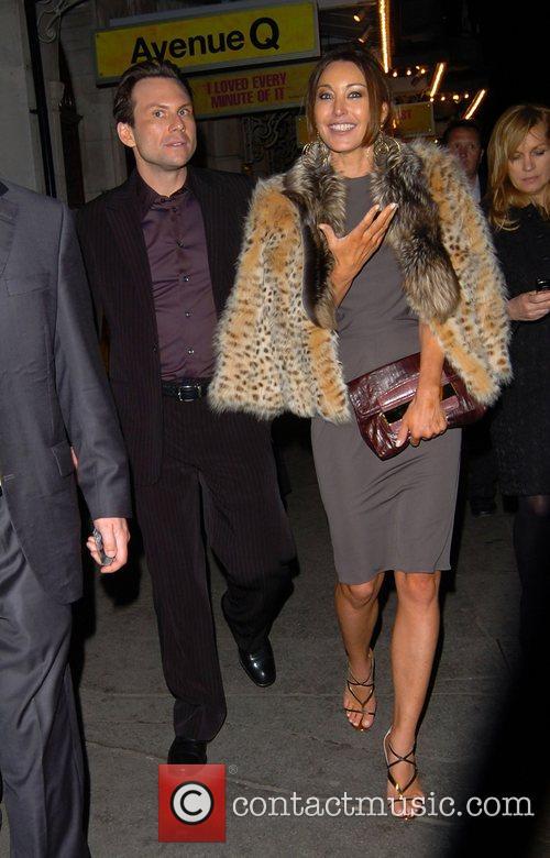 Christian Slater and Tamara Mellon 3