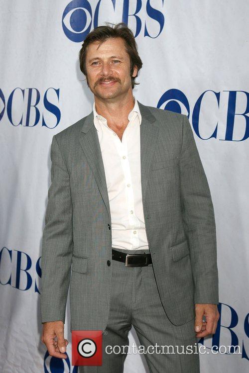 'Swingtown' series premiere party held at CBS studios...