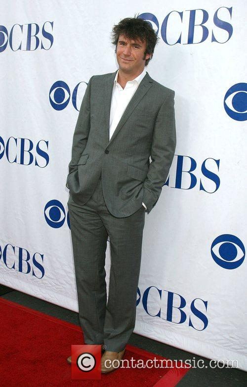 Jack Davenport and Cbs 4