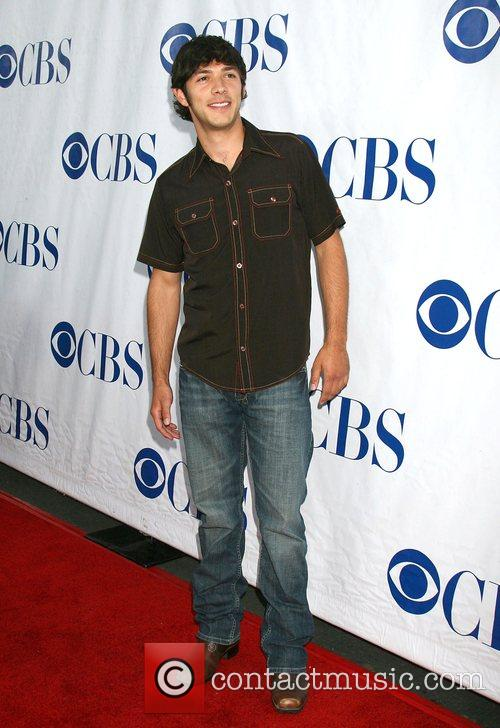 Michael Rady and Cbs