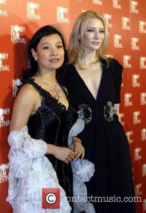 Joan Chen 5