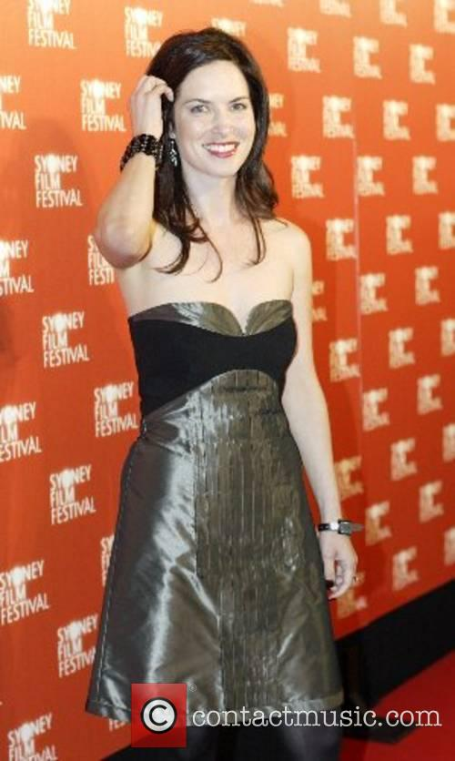 Victoria Hill Sydney Film Festival 2007 opening night...