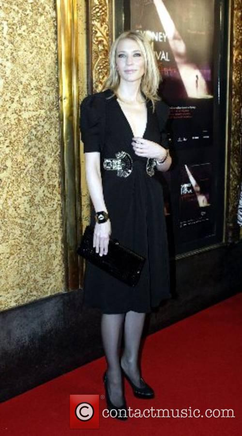 Sydney Film Festival 2007 opening night gala held...
