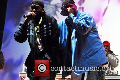 Wu Tang Clan 9