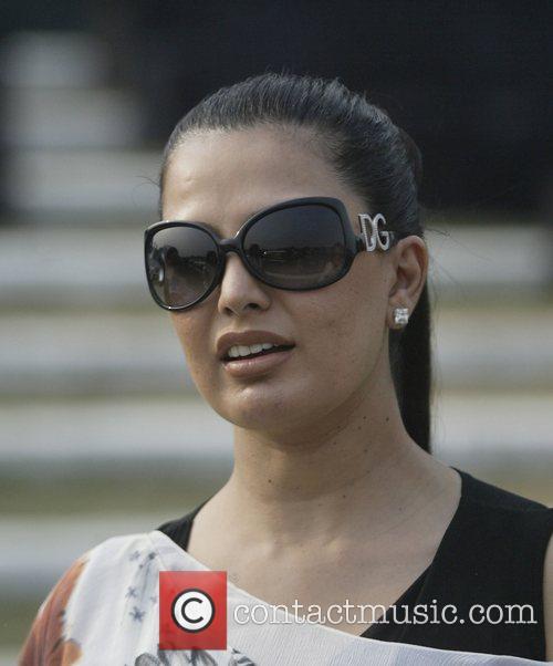 Indian Fashion Designer Ritu Beri 1