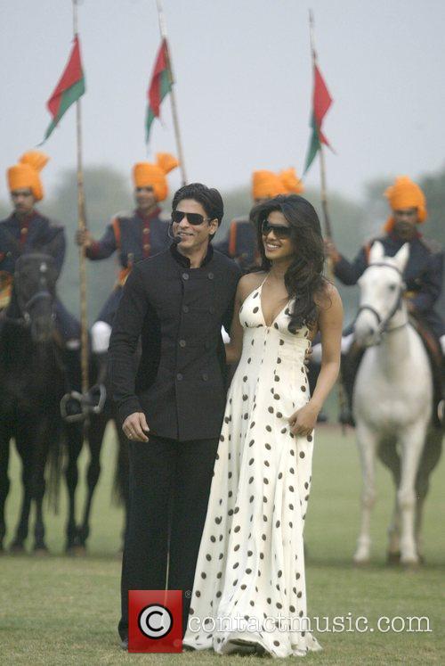 Shahrukh Khan 8