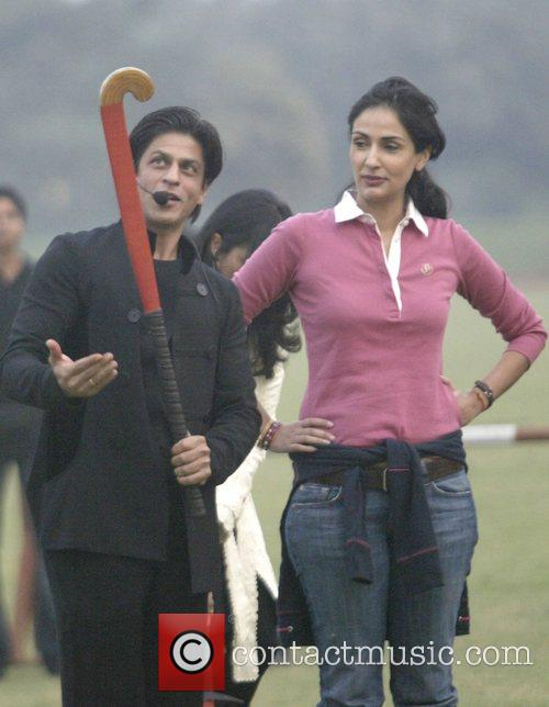 Shahrukh Khan 3
