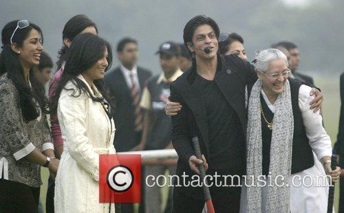 Shahrukh Khan 4
