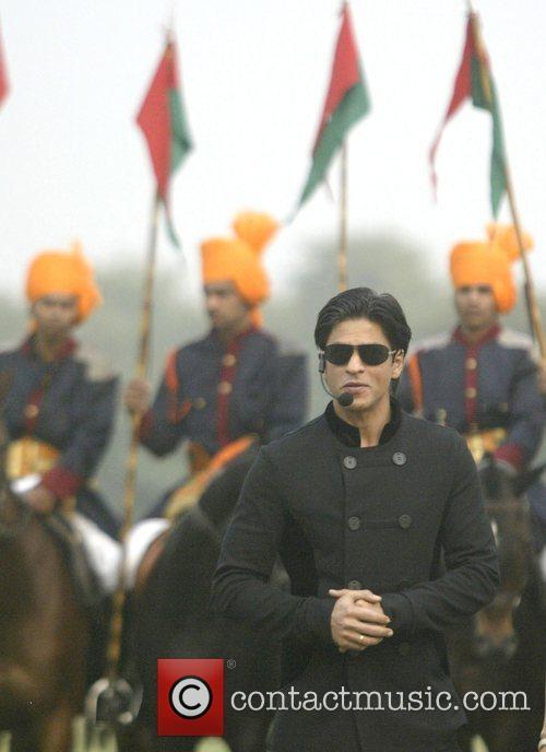 Shahrukh Khan 9