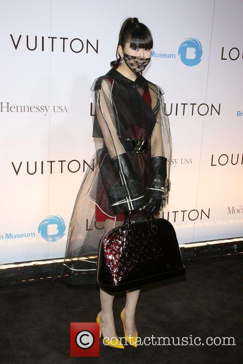 Chiho Aoshima Brooklyn Museum & Louis Vuitton honour...