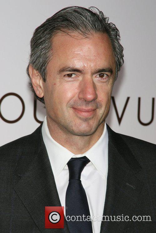 Daniel Lalonde Brooklyn Museum & Louis Vuitton honour...
