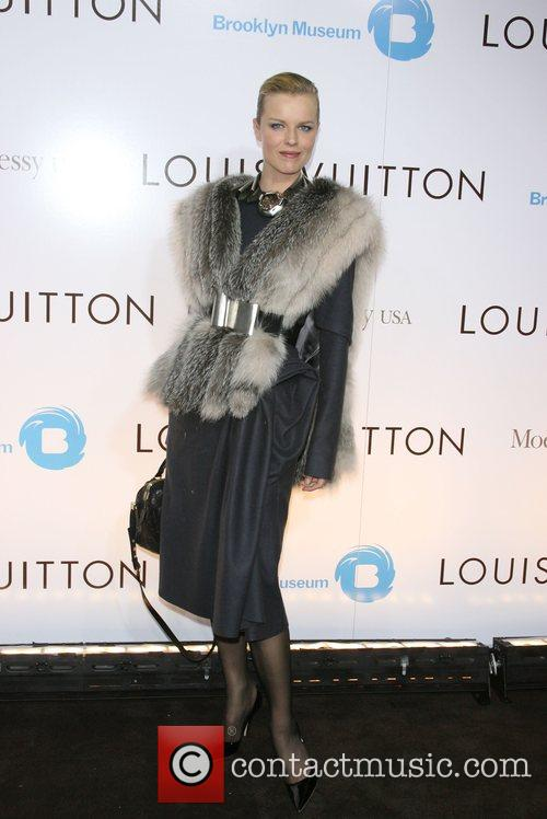 Brooklyn Museum & Louis Vuitton honour Japanese artist...