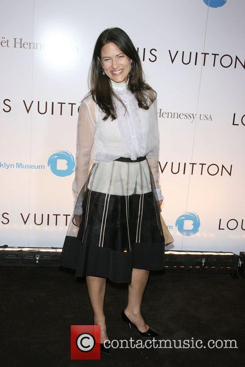 Katherine Ross Brooklyn Museum & Louis Vuitton honour...