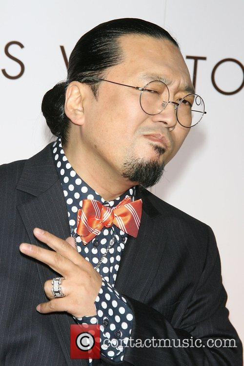 Takashi Murakami Brooklyn Museum & Louis Vuitton honour...