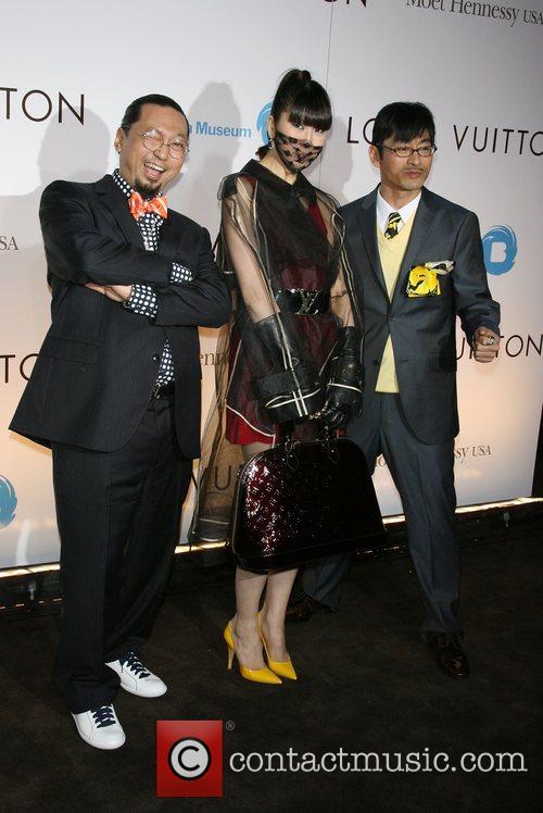 Takashi Murakami, Chiho Aoshima, Mister Brooklyn Museum &...