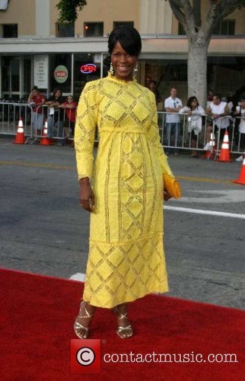 Lilee Anderson, Los Angeles Film Festival