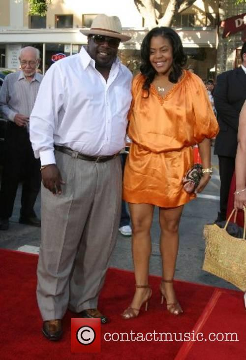 Cedric The Entertainer, Los Angeles Film Festival