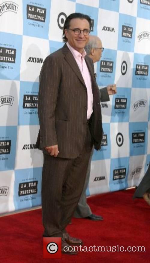 Andy Garcia 12