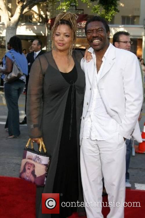 Kasi Lemmons and Vondie Curtis-Hall