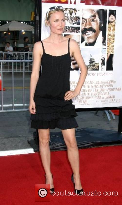 Radha Mitchell, Los Angeles Film Festival