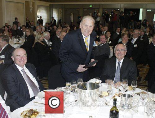 40th anniversary of talkback radio in Australia luncheon