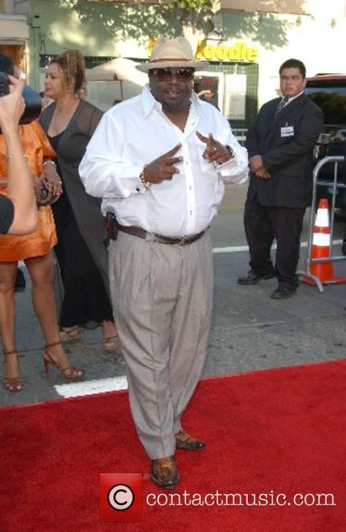Cedric The Entertainer 1