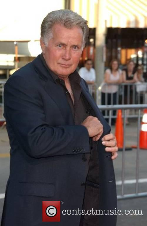 Martin Sheen, Los Angeles Film Festival