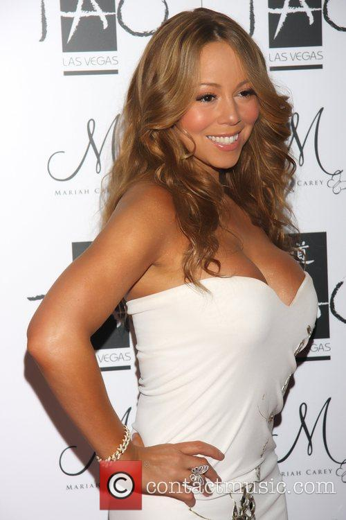 Mariah Carey and Eve 3