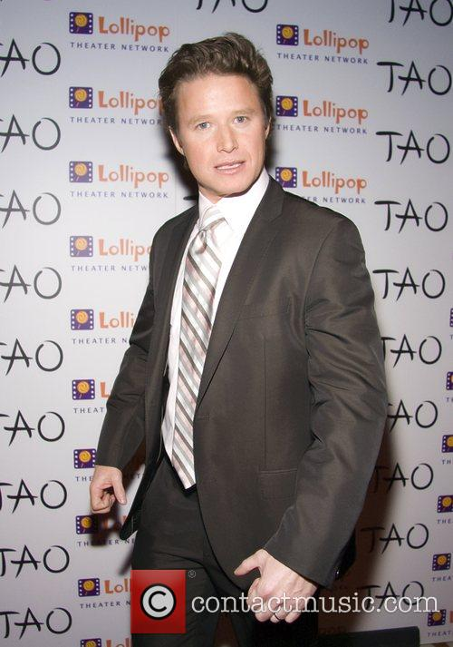Billy Bush 1