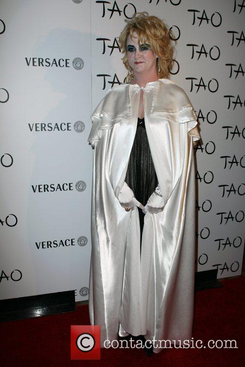 Versace and Susan Crow 2