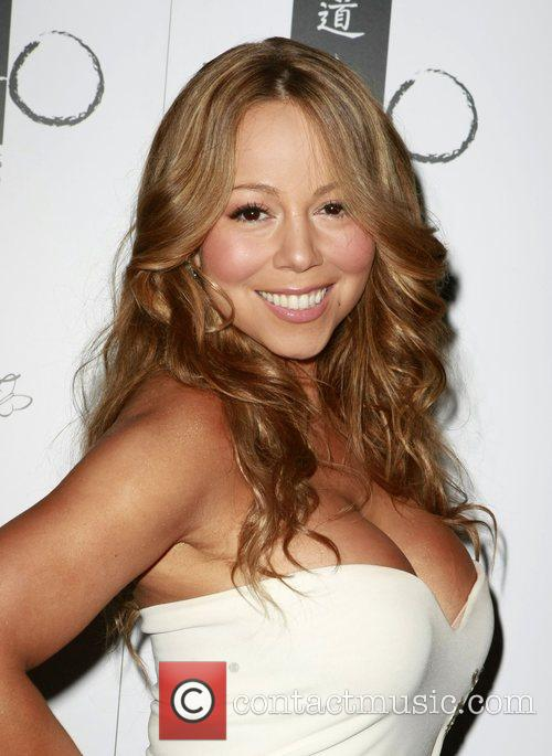 Mariah Carey and Eve 10