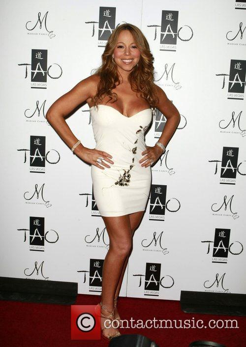 Mariah Carey and Eve 23