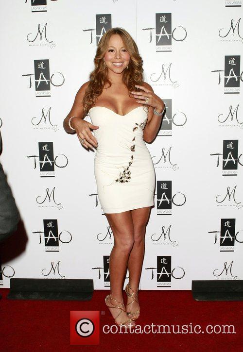 Mariah Carey and Eve 15