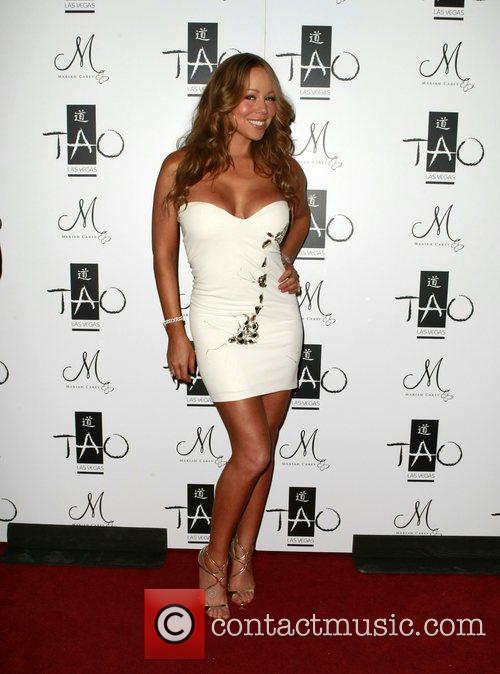 Mariah Carey and Eve 19