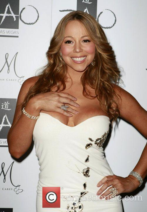 Mariah Carey and Eve 11