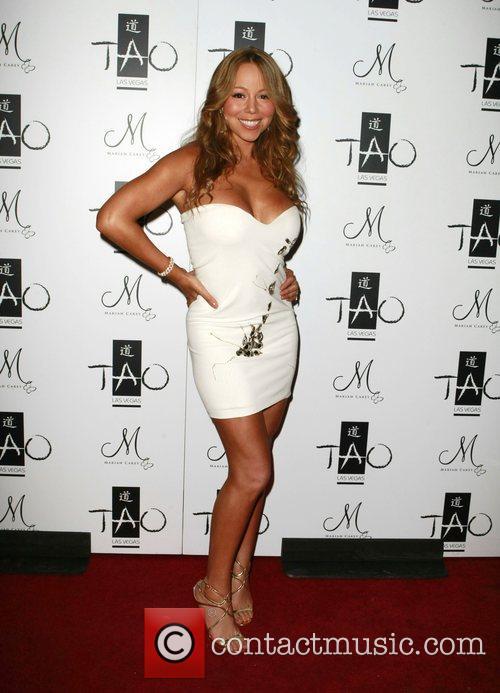 Mariah Carey and Eve 16