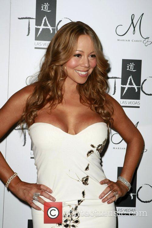 Mariah Carey and Eve 12