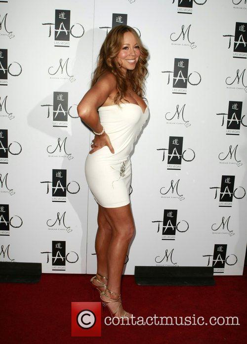 Mariah Carey and Eve 21